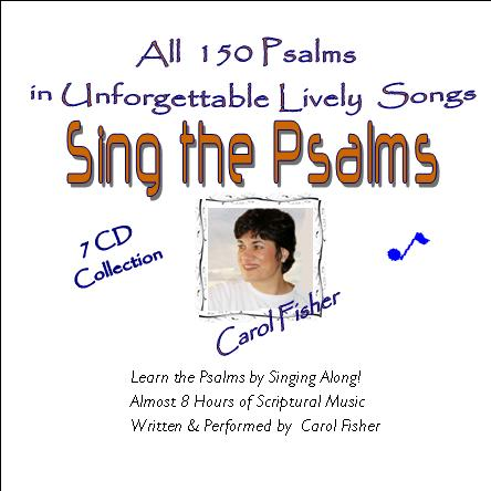 Sing The Psalms Compete Collection