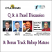 Panel Discussion CD with Bishop Matano's Homily